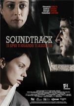 Poster Soundtrack - Ti spio, ti guardo, ti ascolto  n. 0