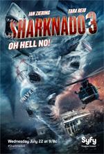 Trailer Sharknado 3: Oh Hell No!