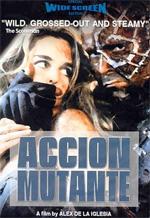 Poster Azione mutante  n. 0