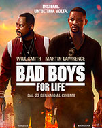 Poster Bad Boys for Life  n. 2