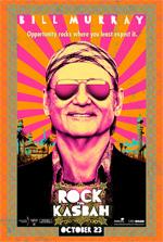 Poster Rock the Kasbah  n. 1