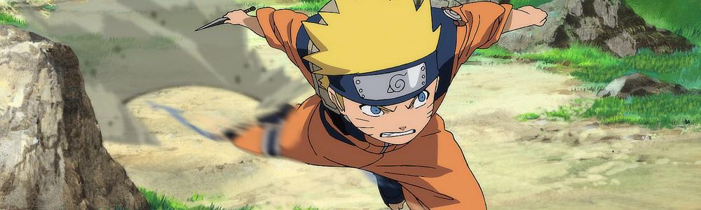 Naruto - La leggenda della Pietra Gelel
