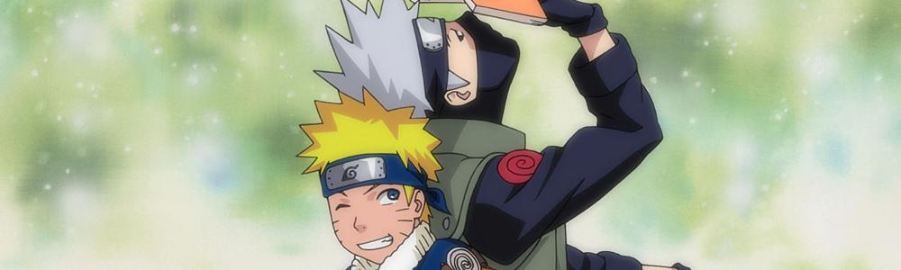 Naruto - Eredi della volontà del fuoco