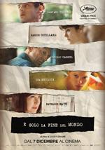 Trailer È solo la fine del mondo