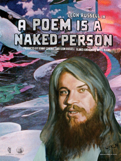Trailer A Poem Is a Naked Person