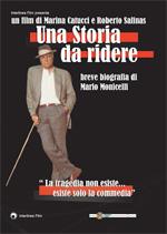 Trailer Una storia da ridere - Breve biografia di Mario Monicelli