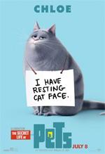 Poster Pets - Vita da animali  n. 5