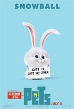 Poster Pets - Vita da animali  n. 7