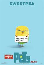 Poster Pets - Vita da animali  n. 8