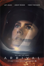 Poster Arrival  n. 1