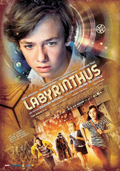 Trailer Labyrinthus