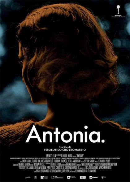Trailer Antonia.