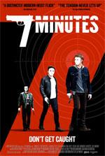 Trailer Sette Minuti - Rapina fuori controllo