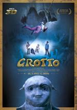 Trailer Grotto
