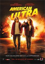 Trailer American Ultra