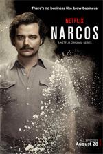 Poster Narcos  n. 1