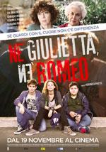 Poster Né Giulietta né Romeo  n. 0
