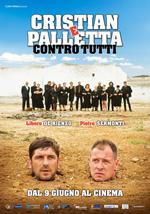 Trailer Cristian e Palletta contro tutti