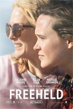 Poster Freeheld: Amore, giustizia, uguaglianza  n. 4