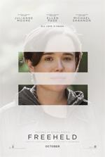 Poster Freeheld: Amore, giustizia, uguaglianza  n. 5