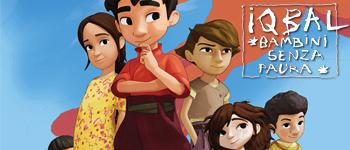 Iqbal - Bambini senza paura