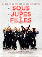 Poster 11 donne a Parigi  n. 1