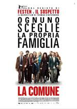 Poster La comune  n. 0