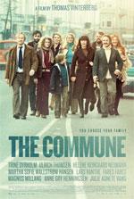 Poster La comune  n. 2