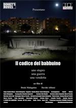 Poster Il codice del babbuino  n. 0