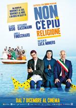 Trailer Non c'è più religione
