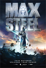 Trailer Max Steel
