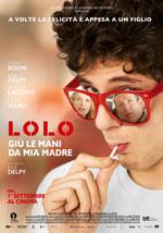 Poster Lolo - Giù le mani da mia madre  n. 0