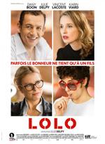 Poster Lolo - Giù le mani da mia madre  n. 1