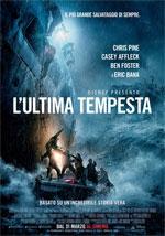 Trailer L'ultima tempesta