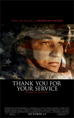 Trailer Thank You for Your Service