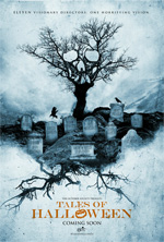 Trailer Tales of Halloween