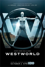 Trailer Westworld