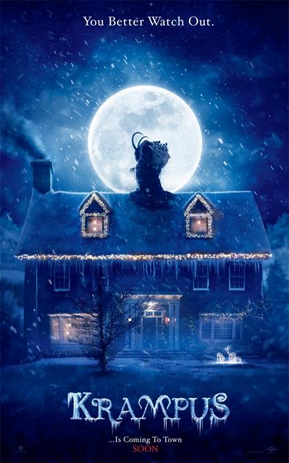 Trailer Krampus - Natale non è sempre Natale
