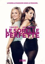Poster Le sorelle perfette  n. 0