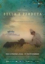 Trailer Bella e perduta