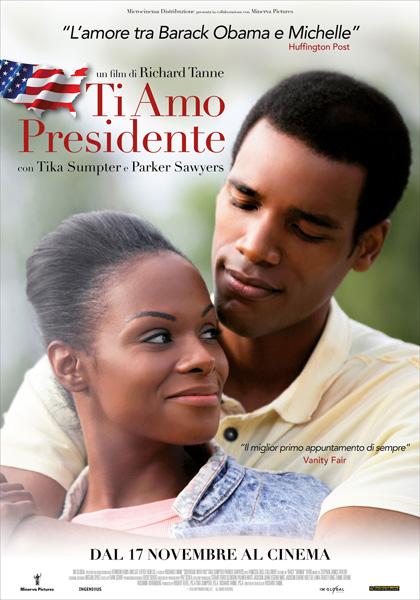 Trailer Ti amo Presidente