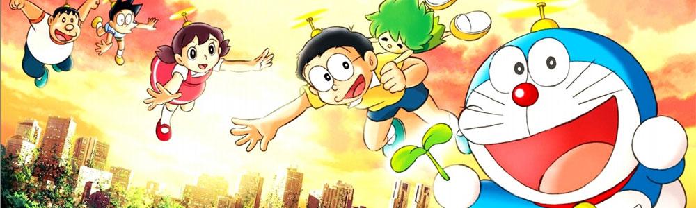Doraemon - La serie