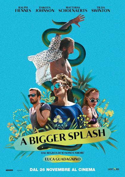 Trailer A Bigger Splash