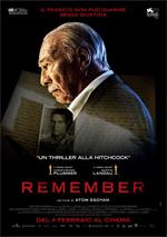 Poster Remember  n. 0