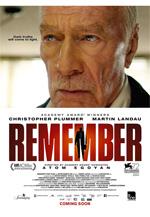Poster Remember  n. 1
