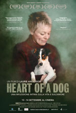 Locandina Heart of a Dog