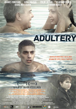Poster Adultery  n. 0