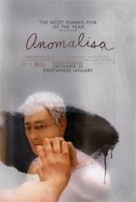 Poster Anomalisa  n. 1