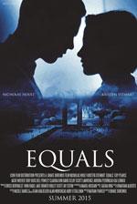 Poster Equals  n. 1