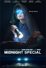 Locandina Midnight Special